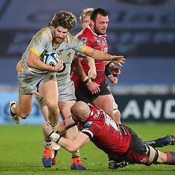 Gloucester Rugby v Wasps