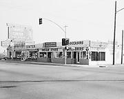 0301-lin. Indian Store N 44th & E Van Buren, Phoenix Arizona