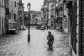 High Tide in Venice - 2018