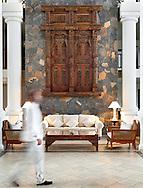The Residence hotel in Mauritius for Sunday Times Travel magazine (UK).
