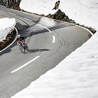 James Brickell shot for Kinesis Bikes UK.