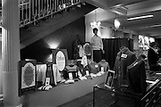 23/03/1963<br /> 03/23/1963<br /> 23 March 1963<br /> Orlon Fashion display at Brown Thomas, Dublin.