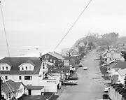 """8609-A44.  """"Nelscott March 16, 1960"""" Nelscott is now part of Lincoln City, Oregon."""