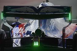 February 19, 2019 - Barcelona, Barcelona, Spain - Alexander Albon of Thailand driving the (23) Red Bull Toro Rosso Honda STR14 during day two of F1 Winter Testing at Circuit de Catalunya on February 19, 2019 in Montmelo, Spain. (Credit Image: © Jose Breton/NurPhoto via ZUMA Press)