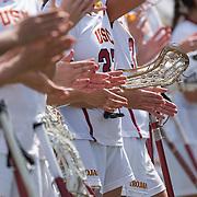 USC Lacrosse v Stony Brook