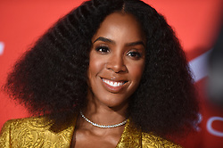 Kelly Rowland attends Paramount Pictures' 'What Men Want' Premiere at Regency Village Theatre on January 28, 2019 in Los Angeles, CA, USA. Photo by Lionel Hahn/ABACAPRESS.COM