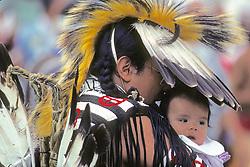 Wampanoag Pow Wow