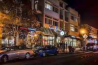 Old Bellevue (Main Street) @ Night #2
