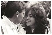 Ghislaine Maxwell, Christchurch Ball, Oxford. June 1984
