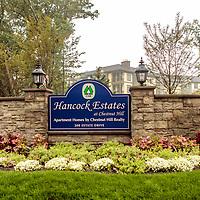 CHR Hancock Estates 08-13-18