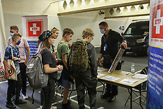 Kent Police Open Day