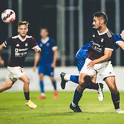 20210910: SLO, Football - 2.SNL, NK Triglav vs NK Dob