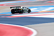 May 21-23, 2021. Lamborghini Super Trofeo, Circuit of the Americas:  03 Randy Sellari, Wayne Taylor Racing, Lamborghini Paramus, Lamborghini Huracan Super Trofeo EVO