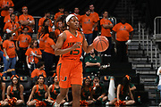 2018 Miami Hurricanes Women's Basketball vs Duke