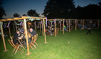 The Picnic at the  Castle 2020 at Warwick Castle Photo by Brian Jordan