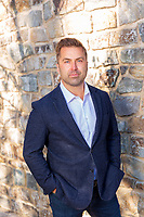 Executive portraits in the studio and outside for Chris Chornohos for use on the corporate website, LinkedIn, and other online marketing tools.<br /> <br /> ©2021, Sean Phillips<br /> http://www.RiverwoodPhotography.com