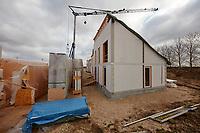 Permatopia, Fakse Kommune, V2C, Nybyg, Andelsboliger, Ejerboliger, Lejeboliger