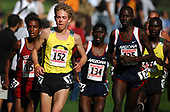 Cross Country-Pac-10 Championships-Oct 28, 2006