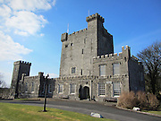 Knappogue Castle, Quin, Clare – 1467,