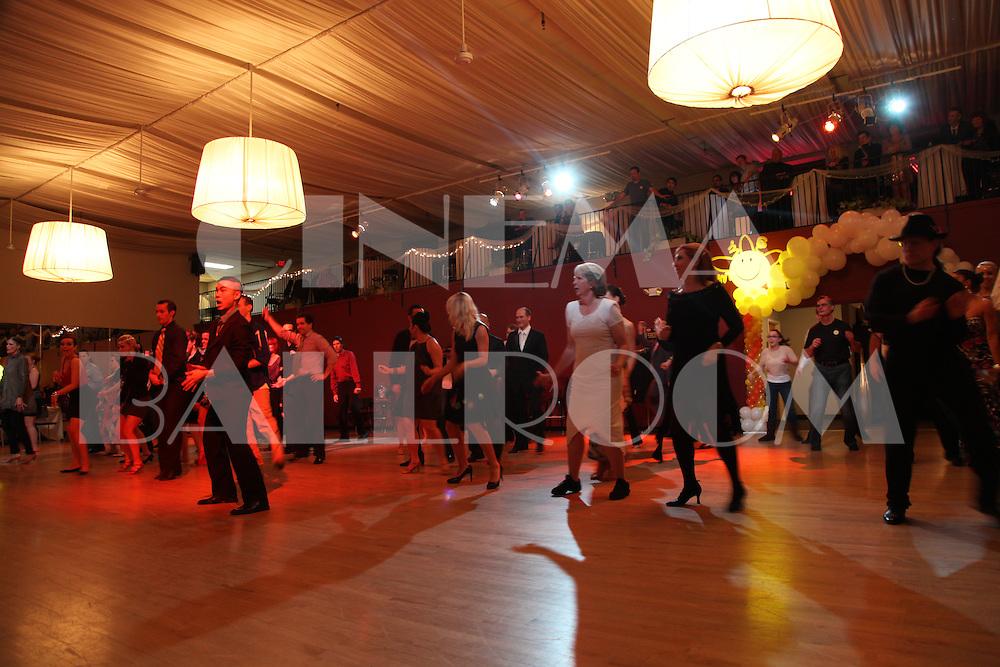 Kirsten Sam Dahn Dustin Jon Emanuel Ardeleanu Eileen Michelle Martin Mat Hanson Terry Fried Madelyn Harvieux After Party