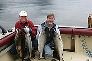 Salmon, Fishing, Alaska<br />