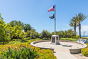 Dana Point Veterans Memorial Park VFW Post 9934