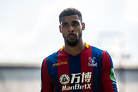 LONDON, ENGLAND - APRIL 14: Ruben Loftus-Cheek (8) of Crystal Palace during the Premier League match between Crystal Palace and Brighton and Hove Albion at Selhurst Park on April 14, 2018 in London, England. (Photo by MB Media/Getty Images)