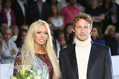 2008 Amber Lounge Fashion Show May Monte Carlo