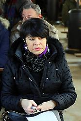 SABINA ZANARDI<br /> FIACCOLATA PER OMICIDIO VINCELLI E DI NUNZIO PONTELANGORINO