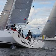 NOR15036, Kraftkar, Elan 400S, Sigmund Andre Hertzberg, Oslofjorden Seilklubb