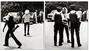 Incident at Hope Road with Bob Marley