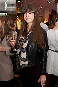 JULIA BRENNARD, Juicy Couture and Fifi Lapin - masquerade Ball<br /> Juicy Couture, 27 Bruton Street, London,  7 March 2012