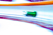 OLYMPICS 1994 Winter Bobsled 2M SES