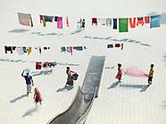 Exhibition -  Life in public spaces ERZ