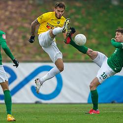 20201215: SLO, Football - Prva Liga Telekom Slovenije 2020/21, NK Bravo vs NK Olimpija