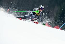 KRISTOFFERSEN Henrik of Norway during the Audi FIS Alpine Ski World Cup Men's Slalom 58th Vitranc Cup 2019 on March 10, 2019 in Podkoren, Kranjska Gora, Slovenia. Photo by Matic Ritonja / Sportida