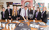 TB - Cleethorpes Academy visit to Sixth Form 2016/17