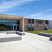 HMC- San Benito Jail