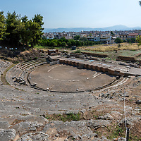 Argos - Peloponnese - Greece