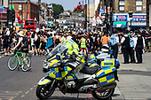 Britain Continue to Protest Racial Injustice
