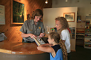 01: MISCELLANY ST. CROIX NSR VISITOR CENTER