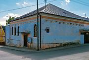 Synagoga Kaukaska w Krynkach, Polska<br /> Caucasian Synagogue in Krynki, Poland