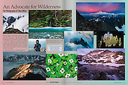 Adventures NW: An Advocate for Wilderness (Summer 2014)