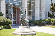 Santa Ana Public Library
