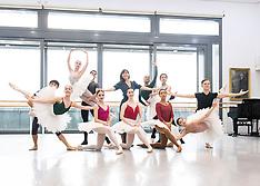 World Ballet Day 18th October 2021