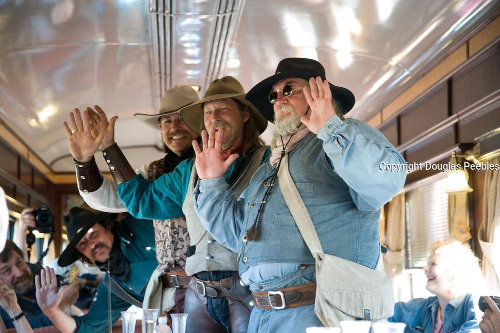 Grand Canyon Railway, Arizona, USA<br />