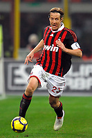 Fotball<br /> Italia<br /> Foto: Inside/Digitalsport<br /> NORWAY ONLY<br /> <br /> Massimo AMBROSINI Milan<br /> <br /> 06.01.2010<br /> Milan v Genoa 5-2