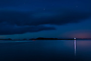 Nightfall - Isle of Jura, Scotland