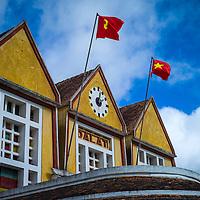 Vietnam | Central Highlands | Da Lat