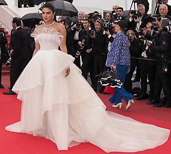 """La Plus Belles Annees d'une Vie"" - The 72nd International Cannes Film Festival. 18 May 2019 Pictured: Priyanka Chopra, Nick Jonas. Photo credit: MEGA TheMegaAgency.com +1 888 505 6342"